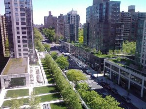 Upper west side (c) Willow-Townsend Productions